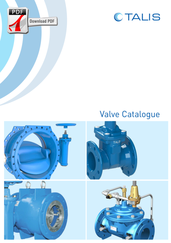 Valves Catalogue